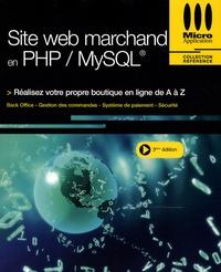 Site web marchand en PHP/MySQL.pdf
