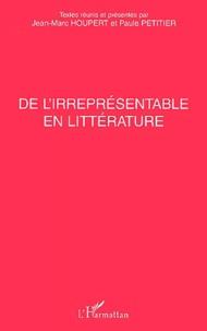Jean-Marc Houpert et  Collectif - .