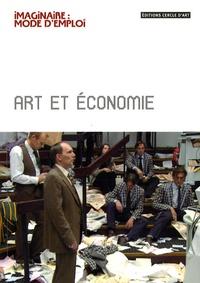 Jean-Marc Huitorel - Art  et économie.