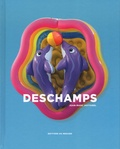 Jean-Marc Huitorel - Deschamps - Nouveau réaliste.