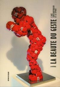 Jean-Marc Huitorel - La beauté du geste - L'art contemporain et le sport.