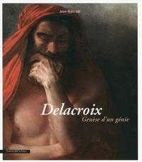 Delacroix - Genèse dun génie.pdf