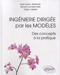 Histoiresdenlire.be Ingénierie dirigée par les modèles - Des concepts à la pratique Image