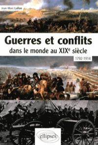 Histoiresdenlire.be Guerres et conflits dans le monde au XIXe siècle (1792-1914) Image