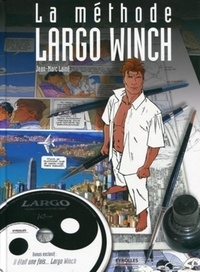 Jean-Marc Lainé - La méthode Largo Winch. 1 DVD