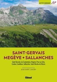 Jean-Marc Lamory - A Saint-Gervais - Megève - Sallanches.
