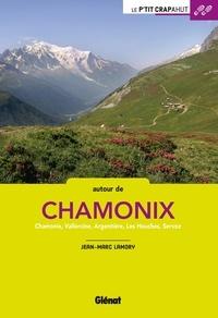 Jean-Marc Lamory - Autour de Chamonix.