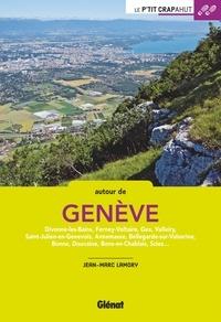 Jean-Marc Lamory - Autour de Genève - Divonne-les-Bains, Ferney-Voltaire, Gex, Valleiry, Saint-Julien-en-Genevois, Annemasse, Bellegarde-sur-Valserine, Bonne, Douvaine, Bons-en-Chablais, Sciez....