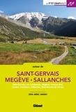 Jean-Marc Lamory - Autour de Saint-Gervais, Megève, Sallanches - Saint-Gervais, Les Contamines, Megève, Praz-sur-Arly, Cordon, Combloux, Sallanches, Saint-Nicolas-de-Véroce.