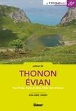 Jean-Marc Lamory - Autour de Thonon - Evian - Pays d'Evian, Thonon-les-Bains, Vallée Verte et Brevon.