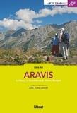 Jean-Marc Lamory - Dans les Aravis - La Clusaz, Le Grand-Bornand, Thônes, Maginod.