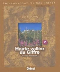 Jean-Marc Lamory - Haute vallée du Giffre - Faucigny - Haute-Savoie.