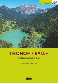 Jean-Marc Lamory - Thonon - Evian - Pays d'Evian, vallée Verte et Brevon.