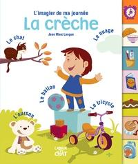 Jean-Marc Langue - La crèche.