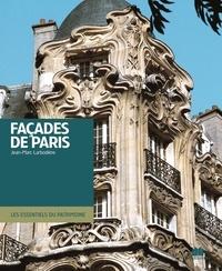 Jean-Marc Larbodière - Facades de Paris.