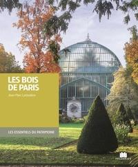 Jean-Marc Larbodière - Les bois de Paris.