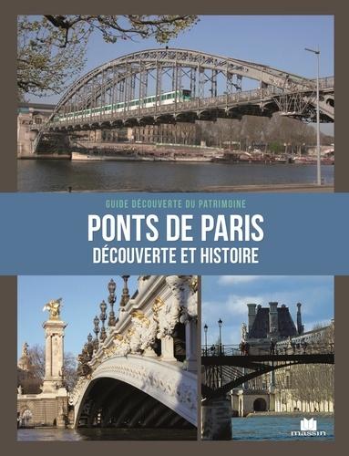 Jean-Marc Larbodière - Ponts de Paris - Découverte & histoire.