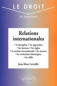 Jean-Marc Lavieille - .