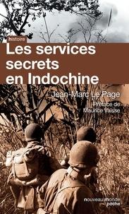 Les services secrets en Indochine.pdf