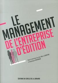 Deedr.fr Le management de l'entreprise d'édition Image