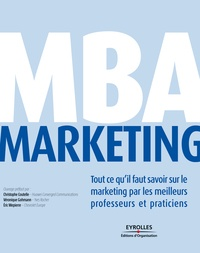 Jean-Marc Lehu - MBA Marketing.