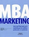 Jean-Marc Lehu - MBA Marketing.