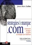 Jean-Marc Lehu - .