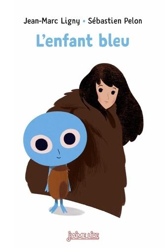 L'enfant bleu
