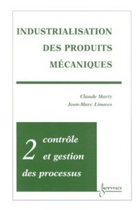 Jean-Marc Linares et Claude Marty - .