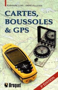 Cartes, boussoles & GPS.pdf