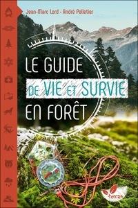 Le guide de vie et survie en forêt.pdf