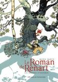 Jean-Marc Mathis et Thierry Martin - Le Roman de Renart  : Les jambons d'Ysengrin.