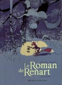 Jean-Marc Mathis et Thierry Martin - Le Roman de Renart Tome 2 : Le puits.