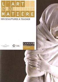 Lart et la matière - Des sculptures à toucher.pdf