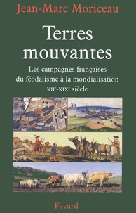 Jean-Marc Moriceau - .