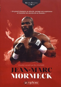 Ucareoutplacement.be Jean-Marc Mormeck Image