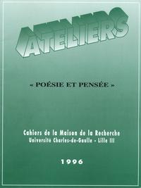 Jean-Marc Mouillie - Poésie et pensée.