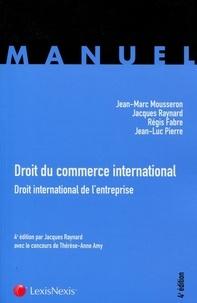 Era-circus.be Droit du commerce international - Droit international de l'entreprise Image