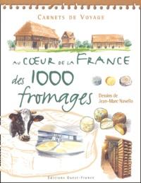 Au coeur de la France des 1 000 fromages.pdf