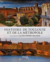 Histoiresdenlire.be Histoire de Toulouse et de la métropole Image