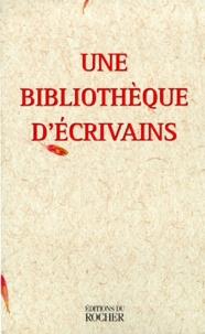 Jean-Marc Parisis - Une bibliothèque d'écrivains.