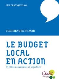 Jean-Marc Pasquet - Le budget local en action.