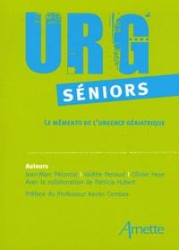 URG séniors - Le mémento de lurgence gériatrique.pdf