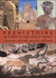 Jean-Marc Perino - Préhistoire - De Toumaï et Lucy à Otzi et Homère.