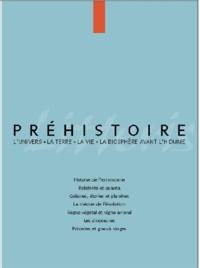 Jean-Marc Perino - Préhistoire - Coffret 2 tomes.