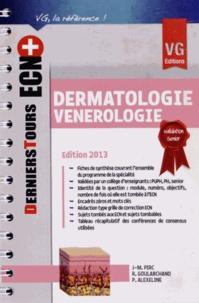 Jean-Marc Pirc et Radjiv Goulabchand - Dermatologie venerologie.