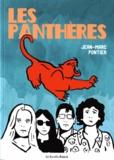 Jean-Marc Pontier - Les panthères.