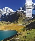 Jean-Marc Porte - Les plus beaux treks du monde - 24 nouvelles destinations.