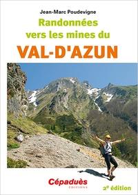 Deedr.fr Randonnées vers les mines du Val-d'Azun Image