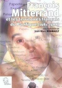 Deedr.fr François Mitterrand et les territoires français du Pacifique (1981-1988) - Mutations, drames et recompositions, Enjeux internationaux et franco-français Image